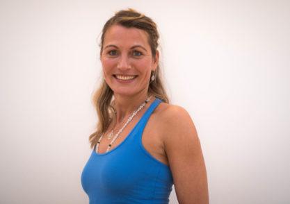Kundalini Yoga mit Claudia